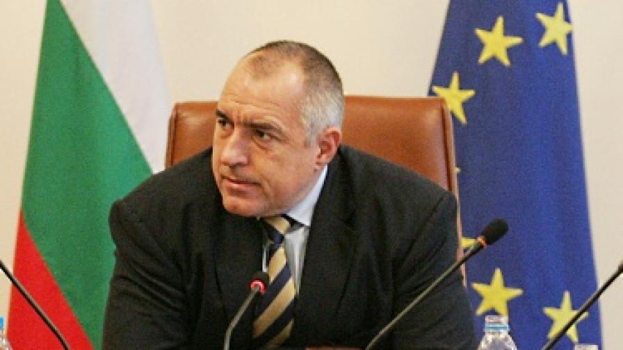 Борисов: В предното правителство нямаше кой да защити ракията