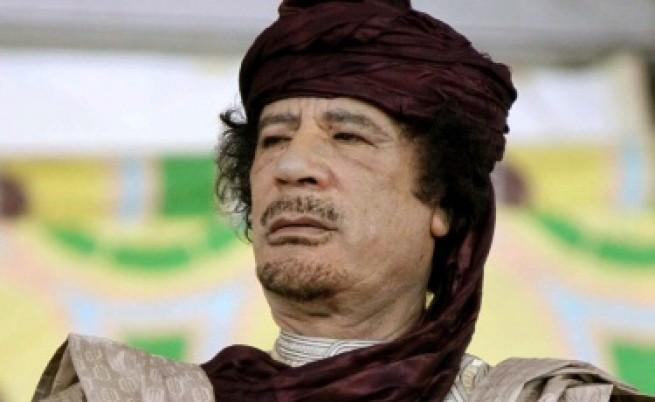 Бивш министър: Меграхи изнудваше Кадафи