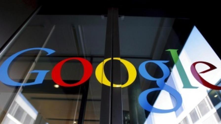 """""""Гугъл"""" очаква бум на банерната реклама в интернет"""