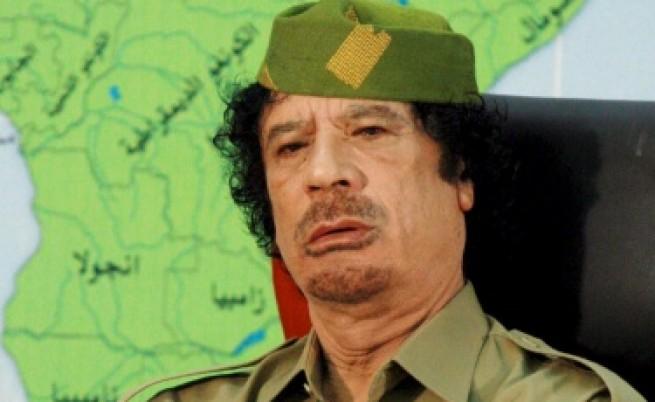 Западът съсредоточава военни сили край Либия