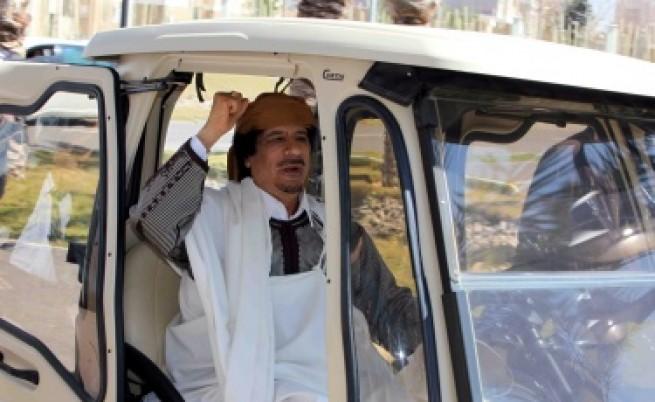 Жертвите в Либия стигнаха 6000 души