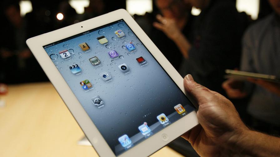 Новият iPad: Много по-мощен