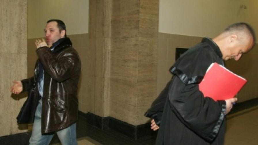 СГС трябваше да заседава днес по делото срещу Златко Баретата и още 20 души
