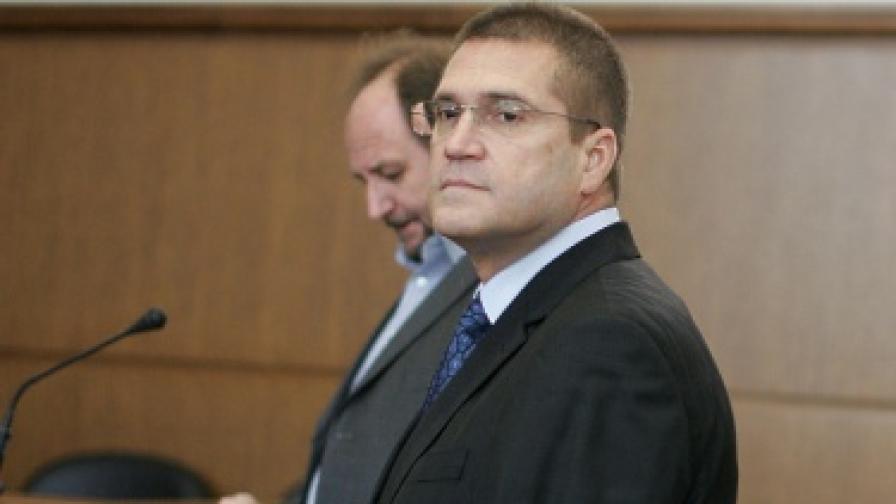Отново оправдателна присъда за бившия военен министър Николай Цонев