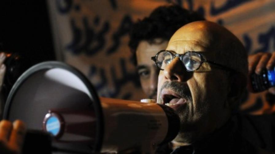 Мохамед Ел Барадеи