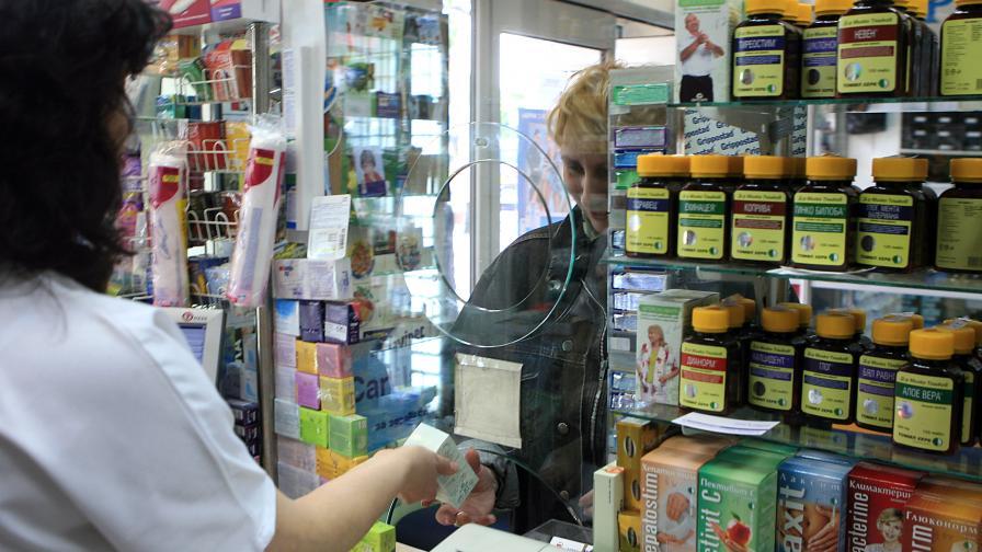 35 жизненоважни лекарства пак у нас от април