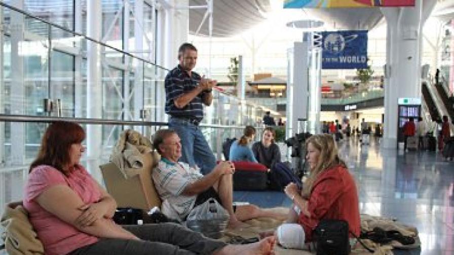 МВнР призовава българите да напуснат Япония