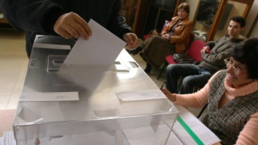 БСП и ДПС поискаха чужди наблюдатели на изборите