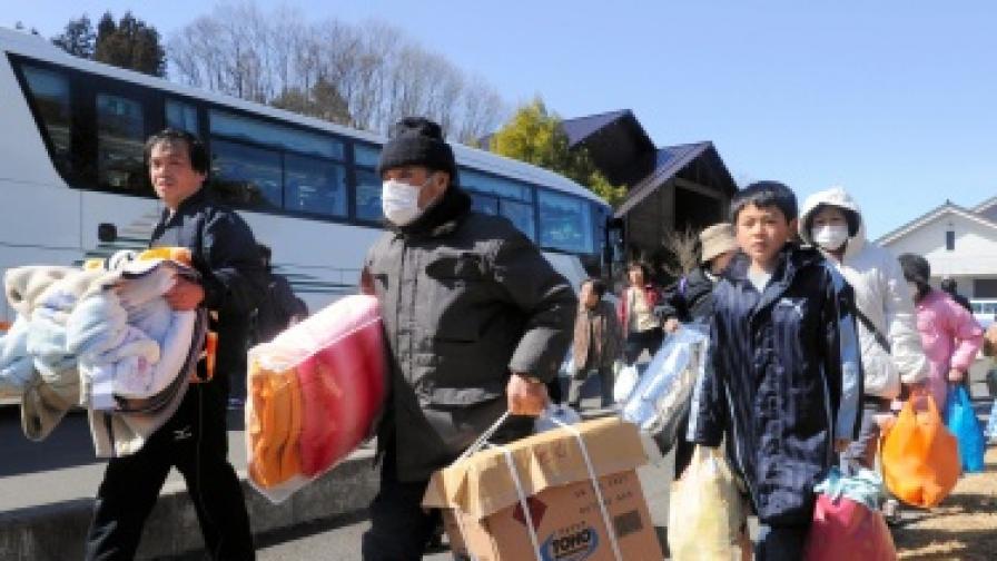 Япония: В очакване на нормализацията