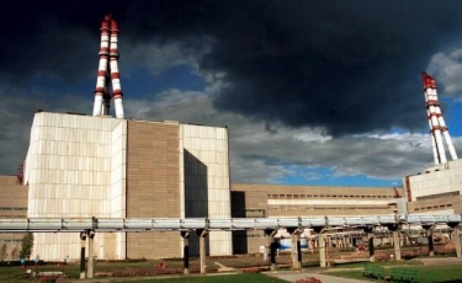 Източна Европа и ядрената енергия