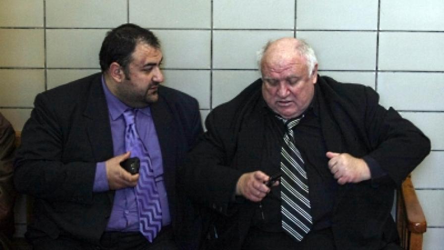 """Свидетелка по делото """"Белнейски"""" призна, че лъгала"""