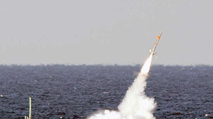 """До 22 март коалицията е изстреляла най-малко 162 ракети """"Томахок"""", цената на всяка от които е между 1 и 1,5 млн. долара"""