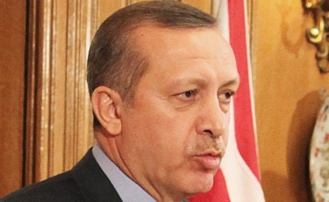 Ердоган: Референдум за президентска република