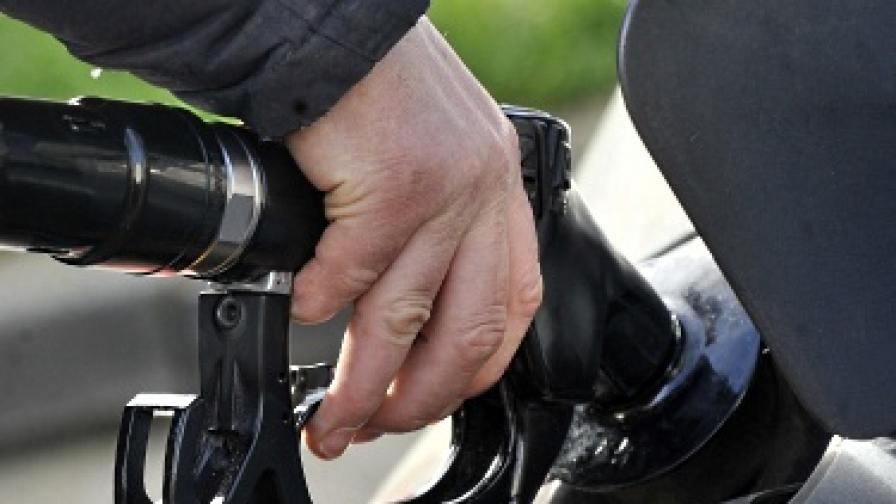 Цената на петрола с нов рекорд