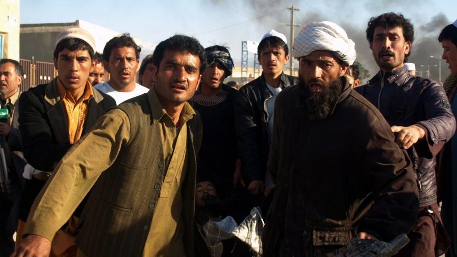 Служители на ООН убити заради изгорения Коран