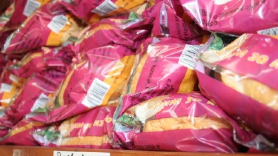 По-качествен ли ще е хлябът по БДС?