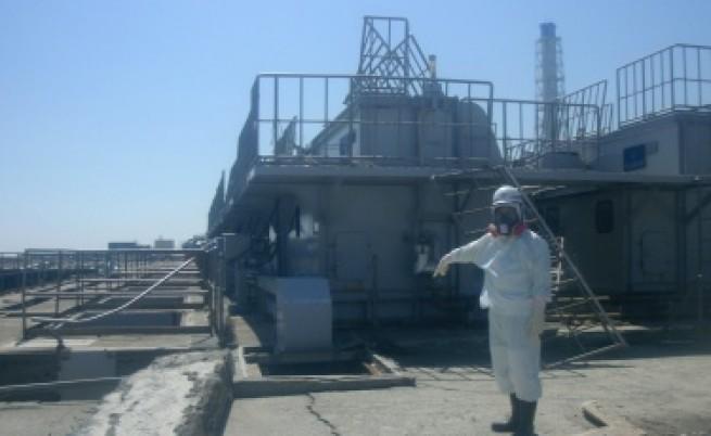 Учен: Няма опасност радиацията да дойде до Черно море