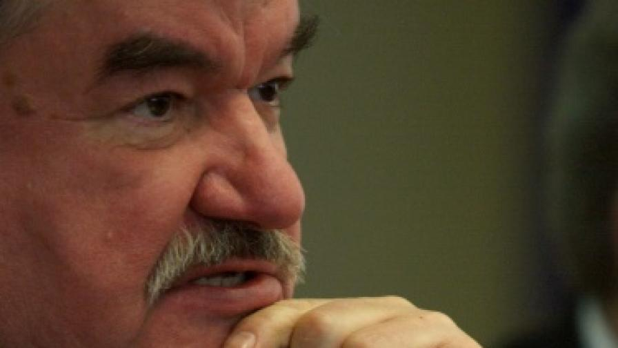 """Руският посланик: """"Белене"""" отговаря на интересите ви"""
