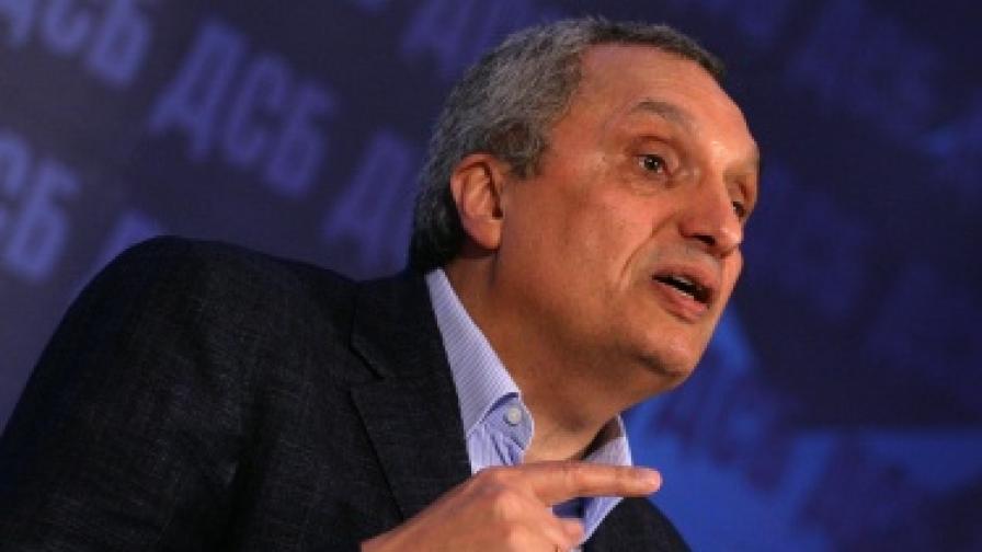 """Костов: Заради """"Белене"""" Борисов ще стане най-презреният политик в Европа"""