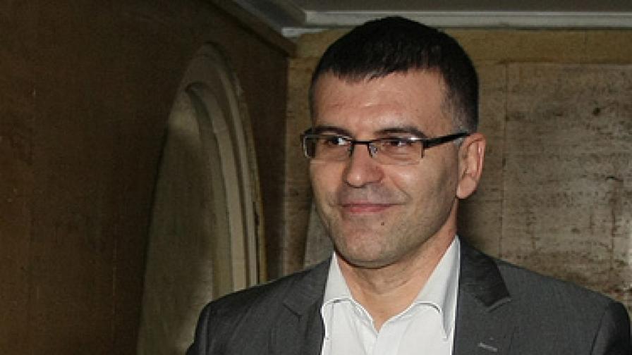 Дянков: Интересите на България са напълно защитени