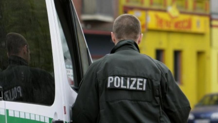 """""""Индипендънт"""": Българи превзеха проституцията в Дортмунд"""