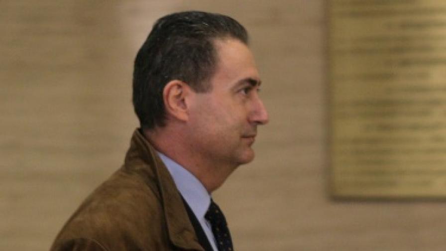 Студентка издала съдията Атанас Вълков