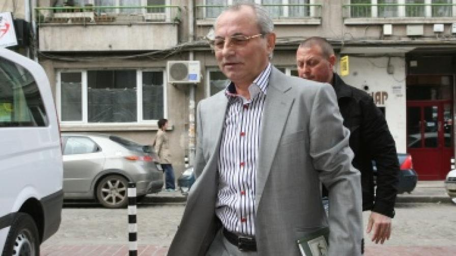 Доган даде ултиматум на депутат от ДПС