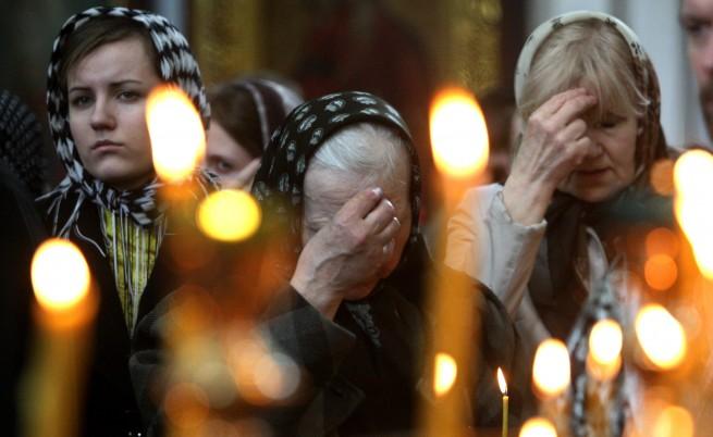 Задържаните за атентата в Минск направиха признания