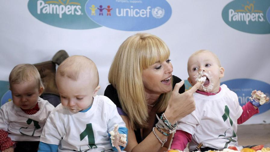 БАБХ: Няма токсични вещества в бебешките пюрета