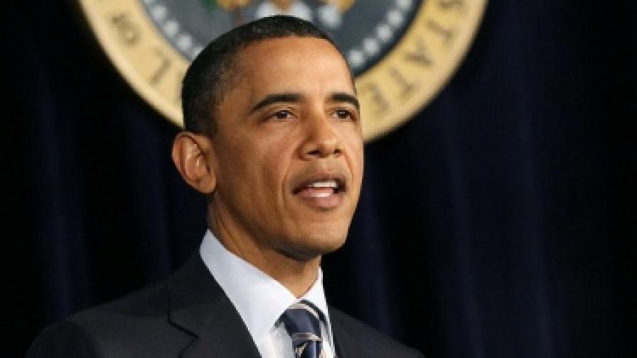 САЩ съкрати бюджета си с 38 млрд. долара
