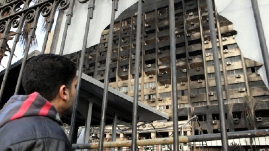 Египет: Ще съдят бивши министри на Мубарак