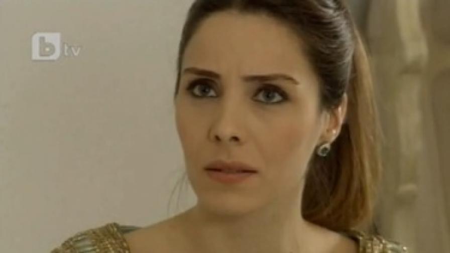Нур Айсан се разведе, избухна голям скандал