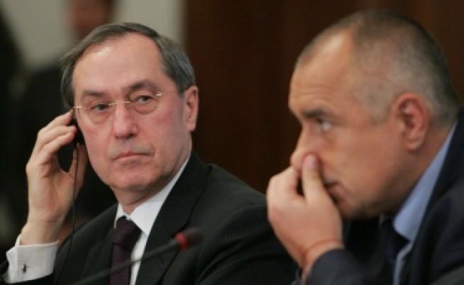 Борисов: С влизането в Шенген ще дадем сигурност на ЕС