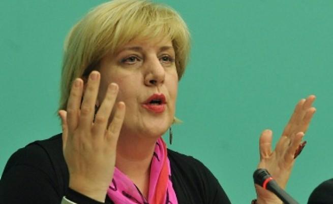 ОССЕ ни предупреди за промените в наказателния кодекс