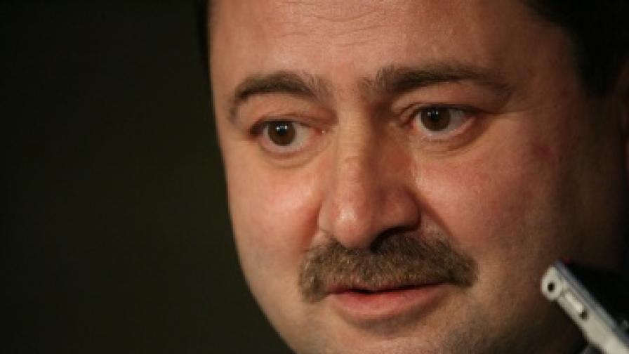 ВАС отмени уволнението на съдия Пенгезов