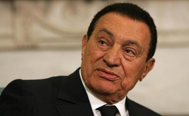 В търсене на милионите на Мубарак