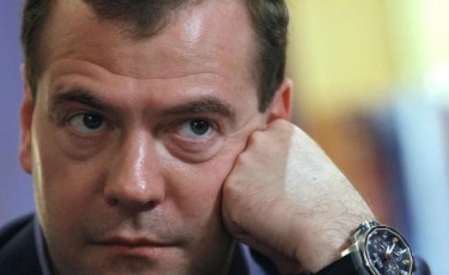 Ще поиска ли Медведев втори мандат?