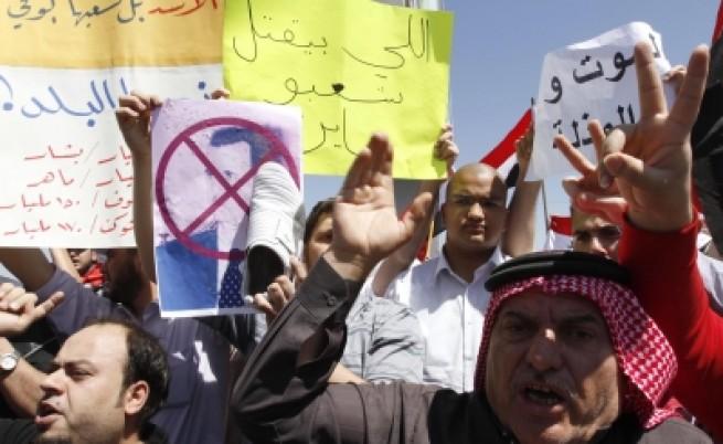 Външно министерство: Не пътувайте за Сирия