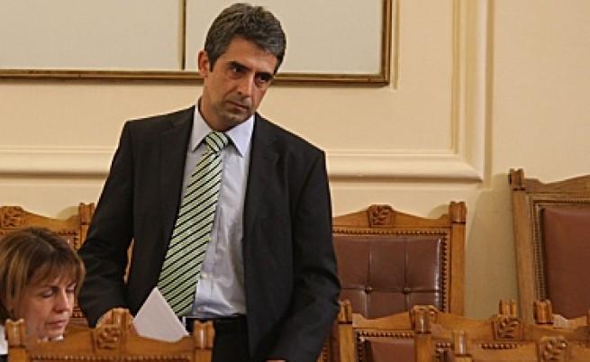 Росен Плевнелиев - най-разпитваният министър