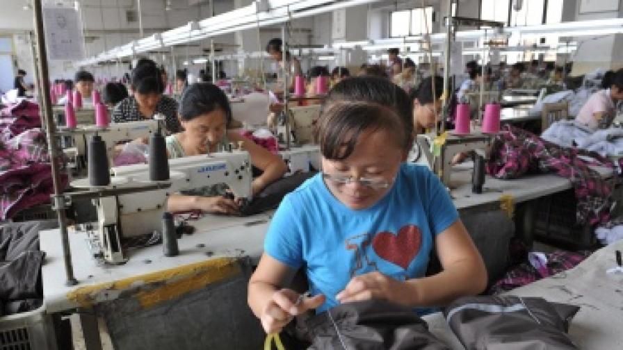 Безработните жени струват милиарди на Азия