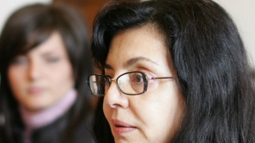 Кунева: Бих се явила на избори само като независим кандидат