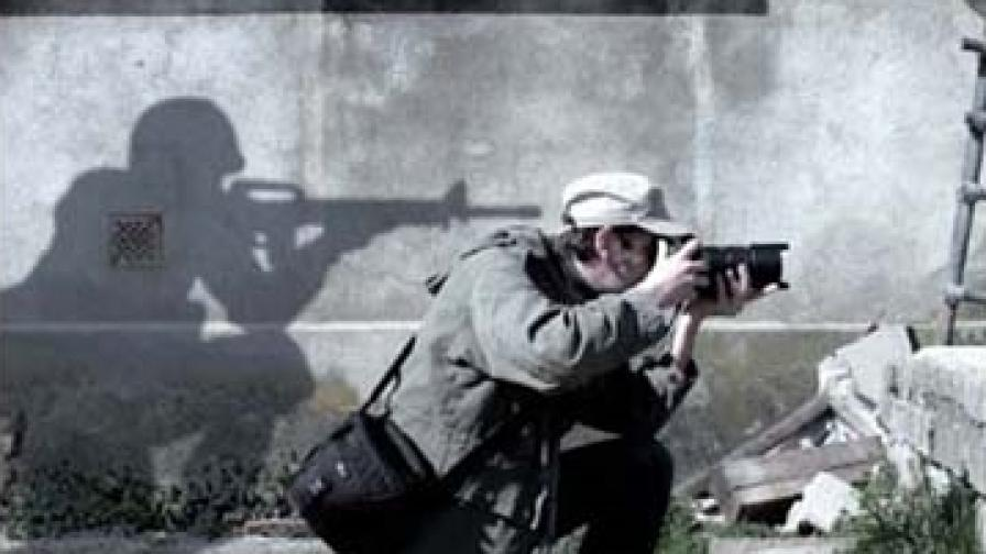102-ма журналисти бяха убити през 2010 г.