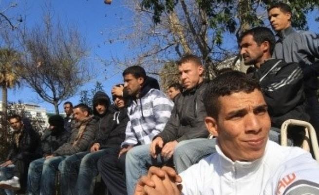 Европол: Възможен е наплив на нелегални имигранти към България