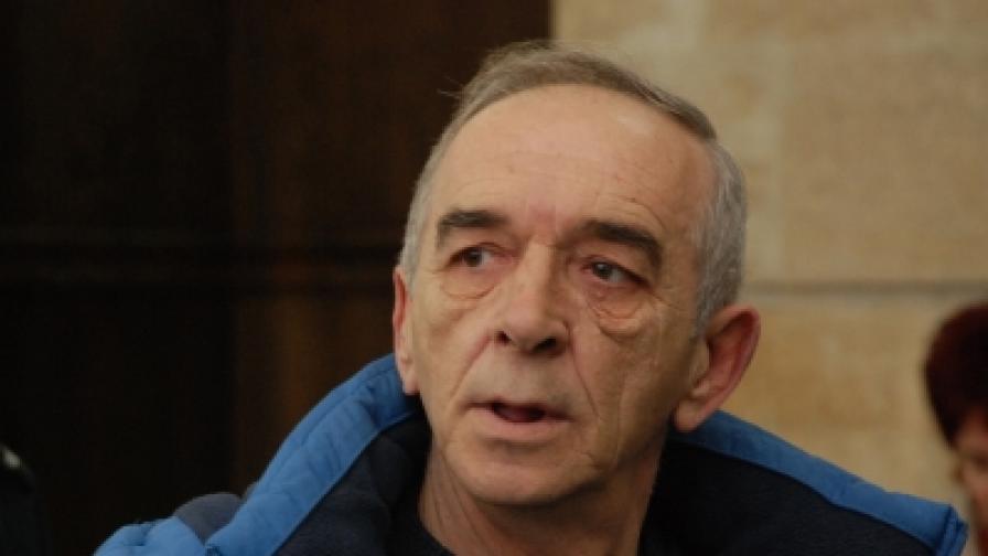 Пак осъдиха фараона Миролюб Гаич
