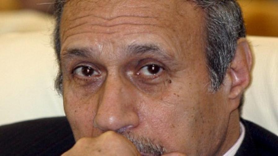 12 години затвор за бившия египетски вътрешен министър