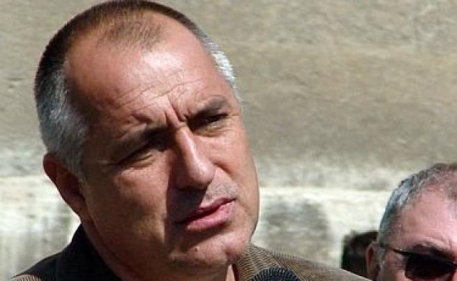 Борисов: Премиери не са идвали тук, за да не се утрепят