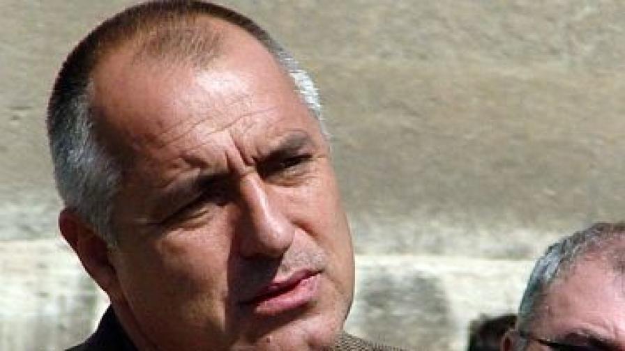 Борисов: ГЕРБ ще каже кандидата си за президент през август