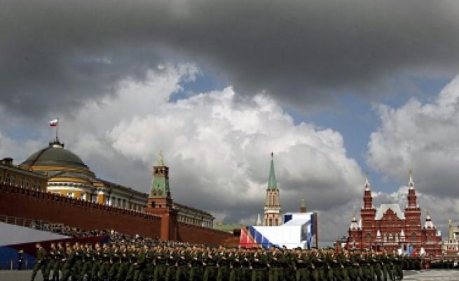 Русия показва военната си мощ по случай Деня на победата