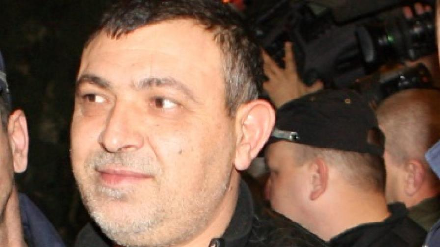 Стефан Бонев - Сако