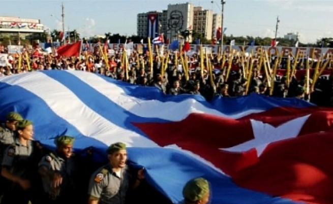 Кубинците ще стават туристи